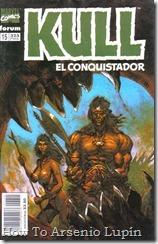 P00015 - Kull el conquistador #15