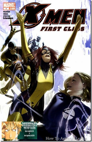 2011-04-22 - X-Men First Class vol2