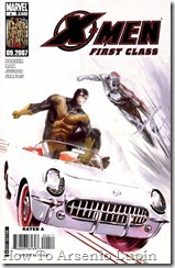 P00005 - X-Men First Class v2 #4