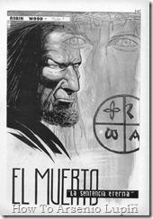 P00012 - El Muerto #12