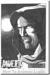 P00016 - El Muerto #16
