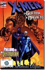 P00002 - La Guerra de Magneto #1