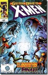 P00006 - La Guerra de Magneto #5
