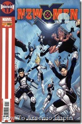 P00013 - New X-Men Academy #13