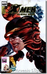 P00006 - X-Men First Class v1 #6