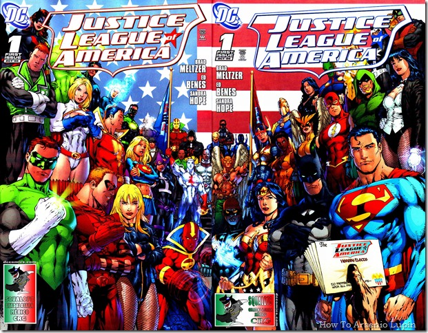 2011-04-18 - JLA