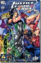 P00025 - JLA #23