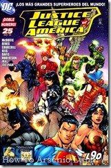 P00027 - JLA #25