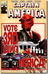 Capitán América - Vol6 #38