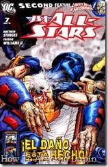P00007 - JSA All Stars #7