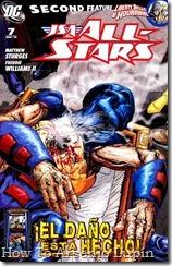 P00007 - JSA All Stars #7