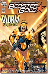 Booster Gold #38
