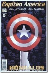 P00005 - Capitán América v5 #2