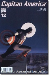 P00012 - Capitán América v5 #1