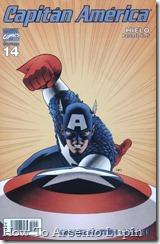 P00014 - Capitán América v5 #3