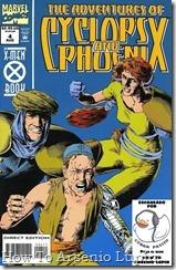 Las aventuras de Ciclope y Fenix 04