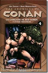 P00004 - Las Crónicas de Conan  - La Canción de Red Sonja.howtoarsenio.blogspot.com #4