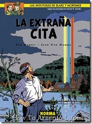 P00015 - Blake y Mortimer #15