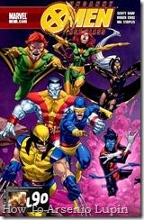 P00002 - Uncanny X-Men First Class #2