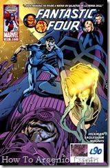 P00019 - Fantastic Four #571
