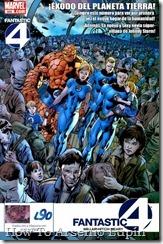 P00002 - Fantastic Four #555