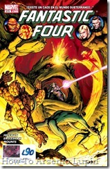 P00023 - Fantastic Four #575
