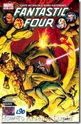 P00023 - Fantastic Four #575