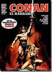 P00002 - Conan v1 #2