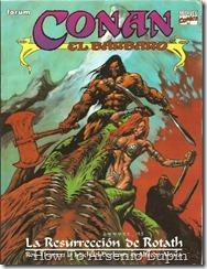 P00006 - Conan #3