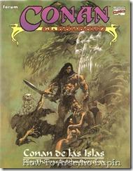 P00009 - Conan #6