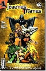 P00022 - 021 - Teen Titans #1