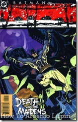 P00052 - 051 - Batman - Death and the Maidens #5
