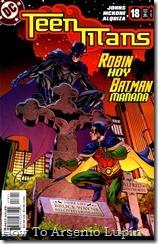 P00074 - 073 - Teen Titans #2