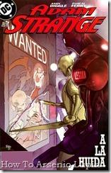 P00169 - 165 - Adam Strange #5