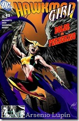 P00194 - 189 - Hawkman #6