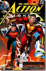 P00206 - 203 - Lightning Strikes Twice 1 - Action Comics #826