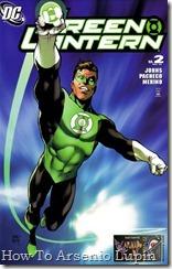 P00218 - 214 - Green Lantern #2