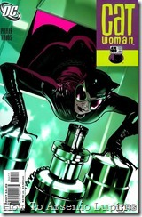 P00220 - 216 - Catwoman #1
