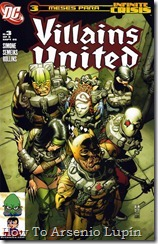 P00257 - 249 - Villains United #3