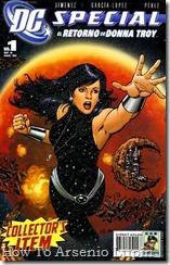P00244 - 236 - El Retorno de Donna Troy #1