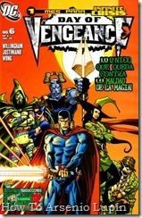 P00293 - 285 - Day of Vengance  - La Muerte de la Magia #6