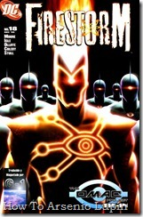P00299 - 291 - Firestorm #17