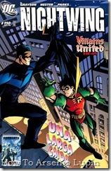 P00301 - 293 - Nightwing #110