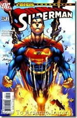 P00367 - 354 - Superman #224