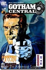 P00377 - 364 - Gotham Central #1