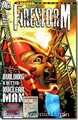 P00404 - 391 - Firestorm #2