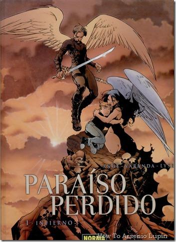 2011-05-21 - Paraíso Perdido