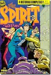 P00002 - The Spirit #2