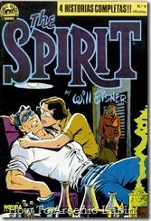 P00004 - The Spirit #4