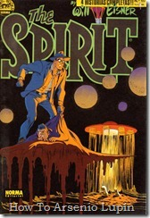 P00010 - The Spirit #10